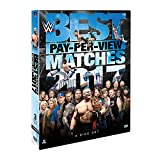 WWE Best PPV Matches of 2017 輸入盤DVD 3枚組 [並行輸入品]