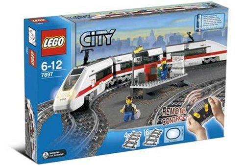 レゴ (LEGO) シティ レゴ (LEGO) エクスプレス 7897