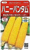 サカタのタネ 実咲野菜1200 ハニーバンタム スイートコーン 00921200