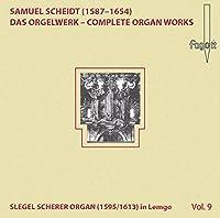 Complete Organ Works Vol.