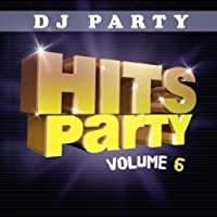 Vol. 6-Hits Party