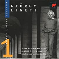 Ligeti: Edition Vol.1