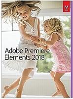 Adobe Premiere Elements 2018 [並行輸入品] (Mac/Windows)
