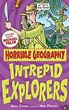 Intrepid Explorers (Horrible Geography)
