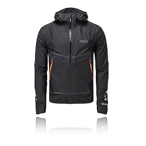 OMM(オリジナルマウンテンマラソン) OC083 Aether Jacket UK-S Black