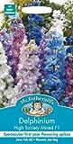 MFFL ミスター・フォザーギルズシード Mr.Fothergill's Seeds Delphinium High Society Mixed F1 デルフィニウム・ハイ・ソサエティ・ミックス・F1