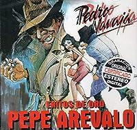 Exitos De Oro: Pedro Navaja