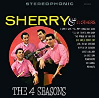 Sherry & 11 Other Hits by FOUR SEASONS (2015-08-26)