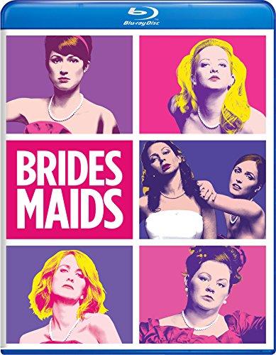 Bridesmaids / [Blu-ray] [Import]