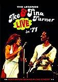 ライヴ・イン'71 [DVD]