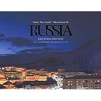 RUSSIA(RIDE THE EARTH PHOTOBOOK 05)