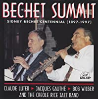 Bechet Summit