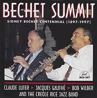 Bechet Summit