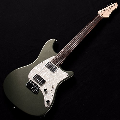 John Page Classic The Ashburn HH (Cadillac Green/Rose)