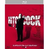 ヒッチコック・ブルーレイ・コレクション Vol.2 [Blu-ray]