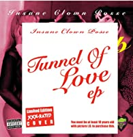 Tunnel of Love Ep