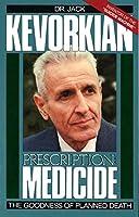 Prescription Medicide