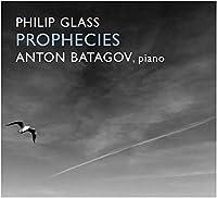 PHILIP GLASS/ PROPHECIES