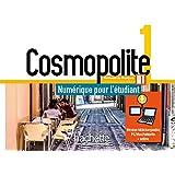 Cosmopolite 1 : Manuel numérique élève (carte) (French Edition)