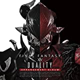 【Amazon.co.jp限定】FINAL FANTASY XIV : Duality ~ Arrangement Album ~【映像付きサントラ】(Amazon.co.jp限定絵柄 スリーブケース付)