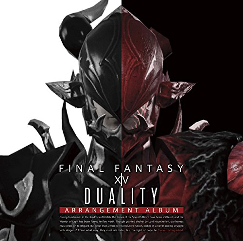 FINAL FANTASY XIV : Duality ~ Arrangement Album ~【映像付きサントラ】