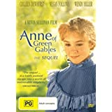 Anne of Green Gables The Sequel DVD by Colleen Dewhurst
