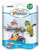 VTech V-Motion Smartridge: Snow Park Challenge by VTech [並行輸入品]