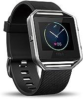 【日本正規代理店品】Fitbit スマートフィットネスウォッチ Blaze Small Black FB502SBKS-JPN FB502SBKS-JPN