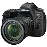 キヤノン デジタル一眼レフカメラ「EOS 6D Mark II」24-105 IS STM レンズキット EOS6DMK224105ISSTMLK