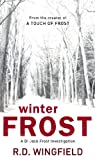 Winter Frost: (DI Jack Frost Book 5)
