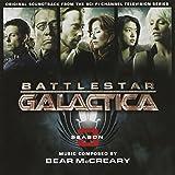 Battlestar Galactica 3 - O.S.T.