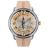 [テンデンス]Tendence 限定250本 ONE PIECE コラボ・ログポース 腕時計 メンズ/レディース TY023009 [正規輸入品]