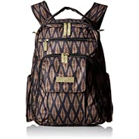 ju-ju-be LegacyコレクションBe Right Back Backpack Diaperバッグ、The Versailles