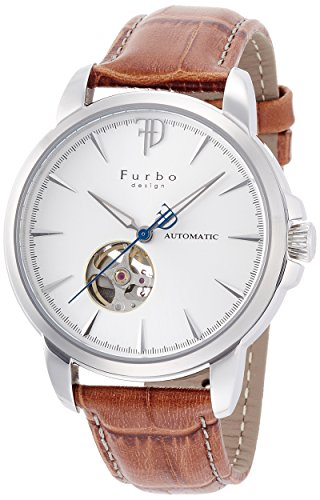 [フルボデザイン]Furbo design 腕時計 日本製自動...
