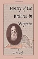 History of the Brethren in Virginia