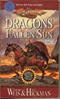 The War of Souls: Dragons of a Fallen Sun v. 1 (Dragonlance)