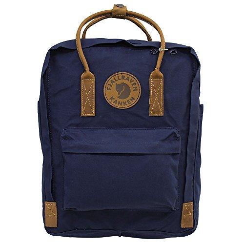 FJALLRAVEN/フェールラーベン/KANKEN/カンケン/NO.2 16L FJ 23565 リュック/バックパック/デイバッグ/ハンドバッグ/カバン/鞄 レディース/メンズ Navy [並行輸入品]
