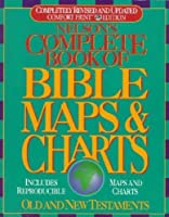 Nelson's Complete Book of Bible Maps & Charts **ISBN: 9780785211549** [並行輸入品]