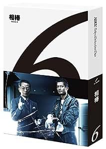 相棒 season6 ブルーレイ BOX [Blu-ray]