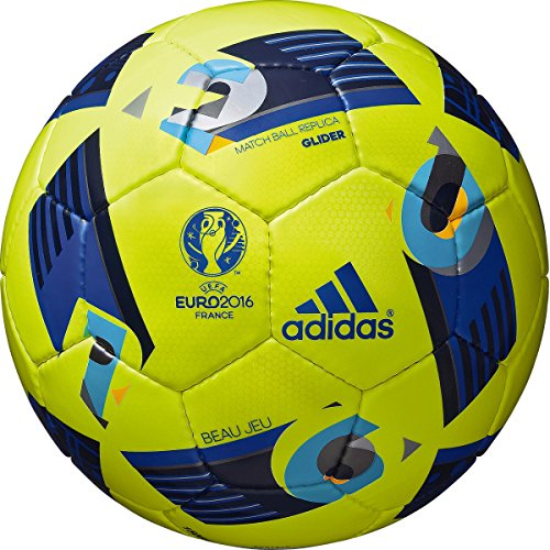 アディダス EURO2016 ボージュ グライダー 4号球 AF4154