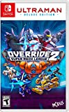 Override 2: Deluxe Edition (輸入版:北米) – Switch
