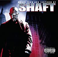 Music from & Inspired By Shaft