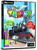 My First Trainz Set (PC) (輸入版)
