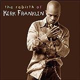 Rebirth of Kirk Franklin 画像
