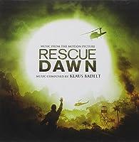 Rescue Dawn - O.S.T