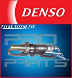 【DENSO】高性能 1821368H50, 1821368H51 エブリイ DA64V エブリイワゴン DA64W対応 ユニバーサルO2センサー