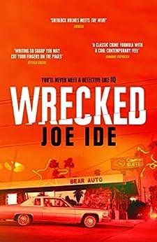 Wrecked by [Ide, Joe]