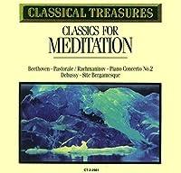 Classical Treasures: Classics for Meditation