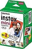 FUJIFILM インスタントカメラ チェキ用フィルム 20枚入 INSTAX...