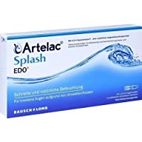 ARTELAC Splash EDO eye drops